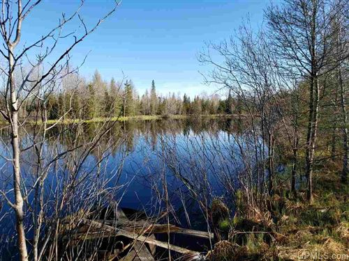 Photo of TBD US2, Hermansville, MI 49847 (MLS # 1120834)