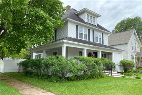 Photo of 301 W B, Iron Mountain, MI 49801 (MLS # 1119858)