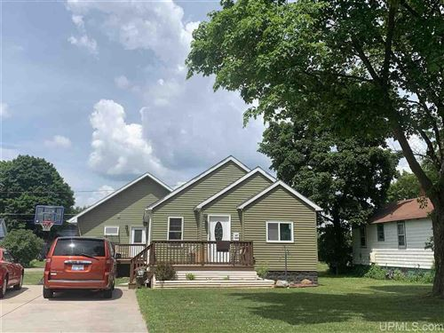 Photo of 108 W E, Iron Mountain, MI 49801 (MLS # 1125862)
