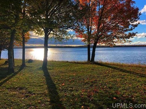 Photo of 5760 Gratiot Lake, Mohawk, MI 49950 (MLS # 1123878)