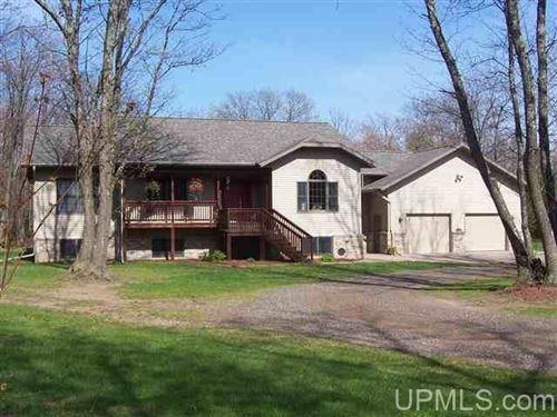 Photo of 51 Oak View, Negaunee, MI 49866 (MLS # 1119888)