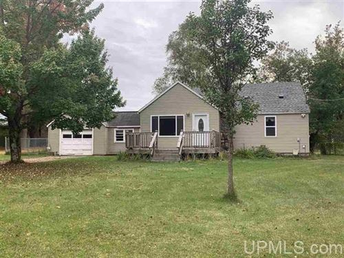 Photo of W8765 Merriman West, Iron Mountain, MI 49801 (MLS # 1121888)