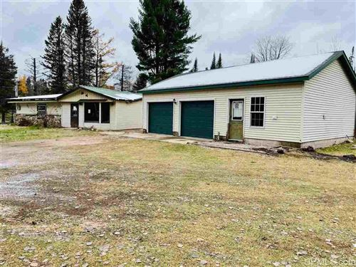 Photo of N6374 M95, Iron Mountain, MI 48901 (MLS # 1124901)