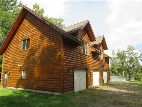 Photo of 17568 Copper #Fire Sign says 17658, Michigamme, MI 49861-0000 (MLS # 1119914)