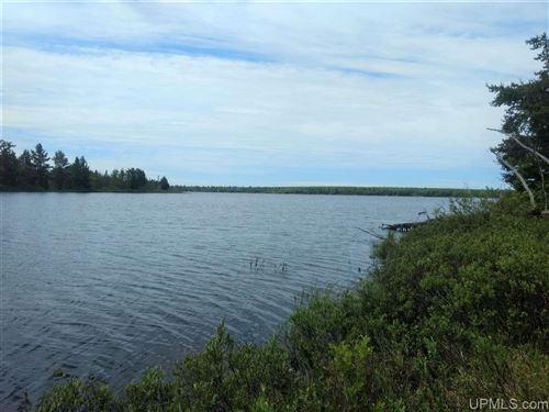 Photo of TBD Rice Landing #13, Lake Linden, MI 49945 (MLS # 1125926)