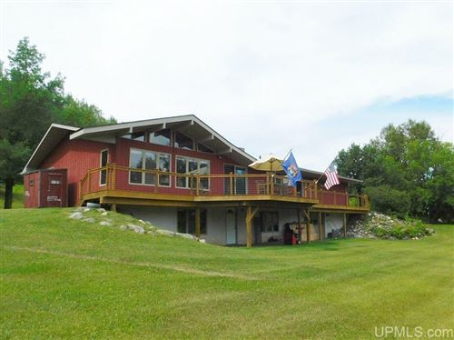 Photo of 1520 S Grant, Iron Mountain, MI 49801 (MLS # 1121963)