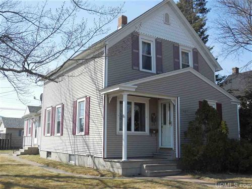 Photo of 1401 N 18th, Escanaba, MI 49829 (MLS # 1125965)