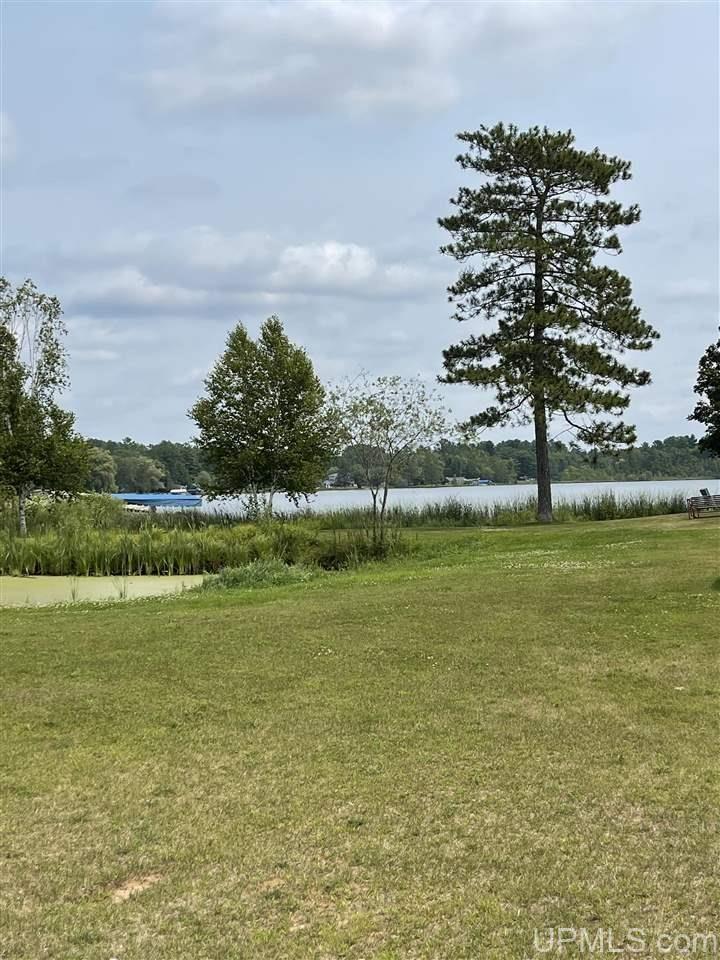 Photo of TBD Lake Mary, Vulcan, MI 49892 (MLS # 1128981)