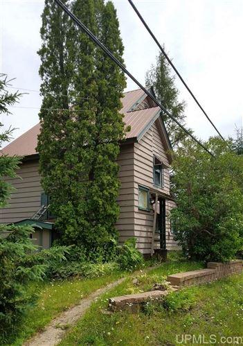 Photo of 15308 Kearsarge, Painesdale, MI 49955 (MLS # 1120985)