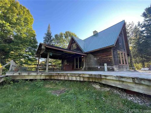 Photo of 3627 Coleman, Commonwealth, WI 54121 (MLS # 1129993)