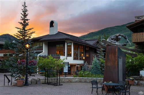 Photo of 244 Wall Street #R2, Vail, CO 81657 (MLS # 937001)