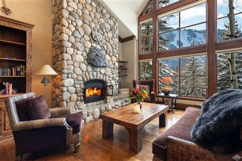 Photo of 44 Meadow Lane #1&2, Beaver Creek, CO 81620 (MLS # 924052)