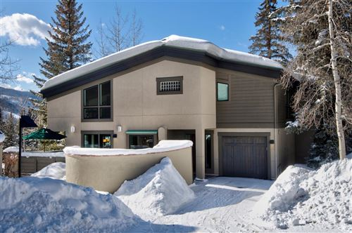 Photo of 950 Red Sandstone Road #28, Vail, CO 81657 (MLS # 937070)
