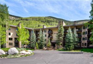 Photo of 1650 Fallridge Road #412, Vail, CO 81657 (MLS # 935131)