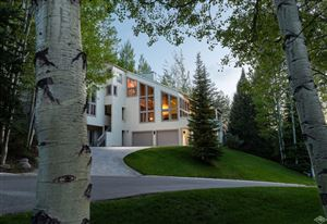 Photo of 1498 A Spring Hill Lane #A, Vail, CO 81657 (MLS # 935169)