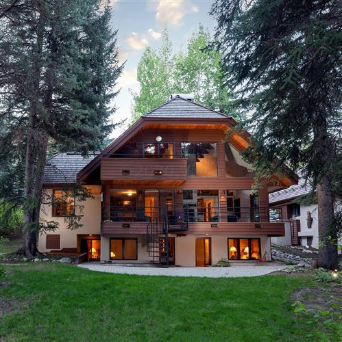 Photo of 272 W Meadow Drive #A, Vail, CO 81657 (MLS # 937188)