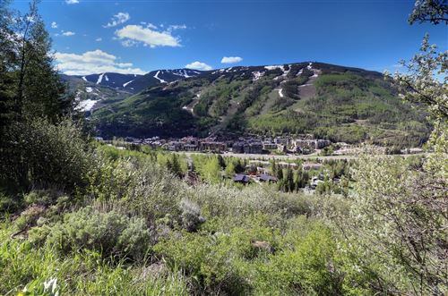 Photo of 807 Potato Patch Drive, Vail, CO 81657 (MLS # 935217)