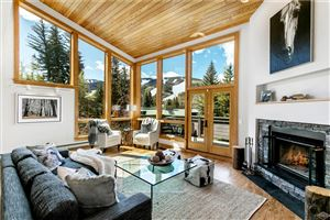 Photo of 950 Red Sandstone Road #36, Vail, CO 81657 (MLS # 935304)