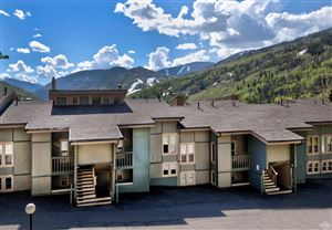 Photo of 1063 Vail View Drive #24, Vail, CO 81657 (MLS # 935316)