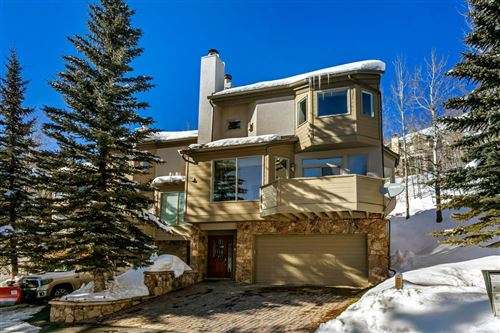 Photo of 770 Potato Patch Drive #C, Vail, CO 81657 (MLS # 937316)