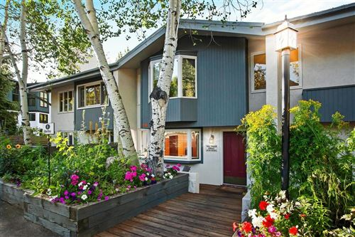Photo of 413 Gore Creek DR, Vail, CO 81657 (MLS # 935343)