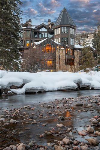 Photo of 352 E Meadow Drive #100, Vail, CO 81657 (MLS # 934352)