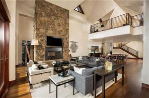 Photo of 141 East Meadow Drive #PH A, Vail, CO 81657 (MLS # V322364)