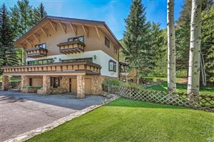 Photo of 1388 Vail Valley Drive #W, Vail, CO 81657 (MLS # 935369)