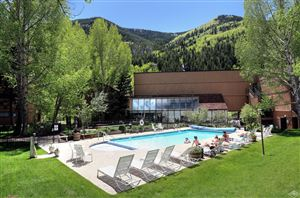 Photo of 4011 Bighorn Road Road #6-C, Vail, CO 81657 (MLS # 935371)