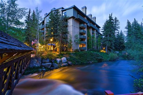 Photo of 292 E Meadow Drive #440, Vail, CO 81657 (MLS # 935415)