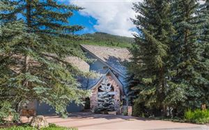 Photo of 60 Elk Track Court, Beaver Creek, CO 81620 (MLS # 927491)