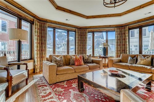 Photo of 675 Lionshead Place #355, Vail, CO 81657 (MLS # 935494)