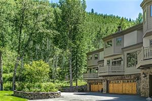 Photo of 1734 Golf Lane #70, Vail, CO 81657 (MLS # 934603)