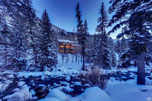 Photo of 1295 Westhaven Circle, Vail, CO 81657 (MLS # 935632)