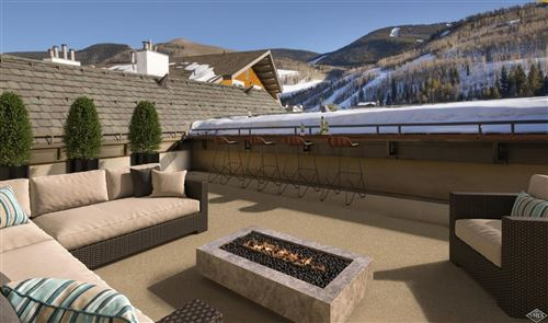 Photo of 1 Vail Road #7018, Vail, CO 81657 (MLS # 932702)