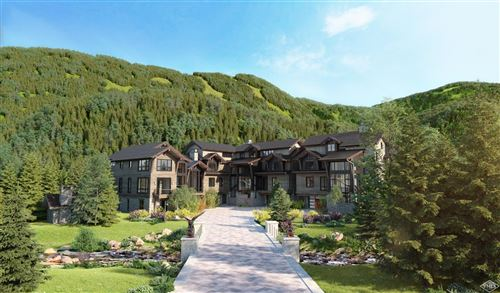 Photo of 185 Elk Track Road, Beaver Creek, CO 81620 (MLS # 932703)