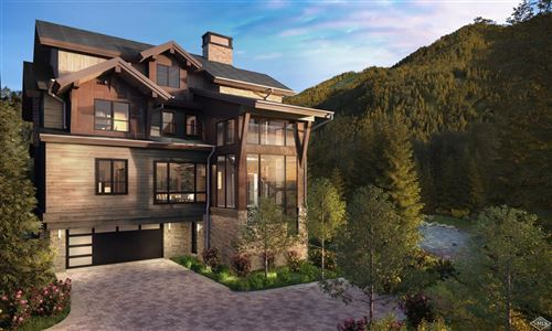 Photo of 191 Elk Track Road, Beaver Creek, CO 81620 (MLS # 932707)