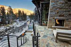Photo of 223 Beaver Dam Road, Vail, CO 81657 (MLS # 933720)