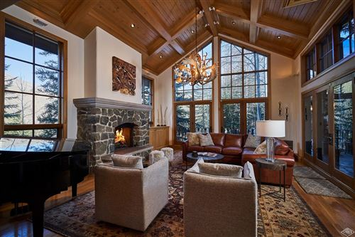 Photo of 416 Forest Road Road #A, Vail, CO 81657 (MLS # 936734)