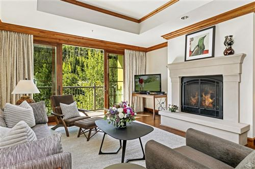 Photo of 728 W Lionshead Circle #R-201, Vail, CO 81657 (MLS # 935758)