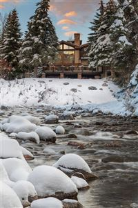 Photo of 82 West Meadow Drive #B, Vail, CO 81657 (MLS # 932785)