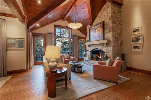 Photo of 315 Forest Road, Vail, CO 81657 (MLS # 933796)