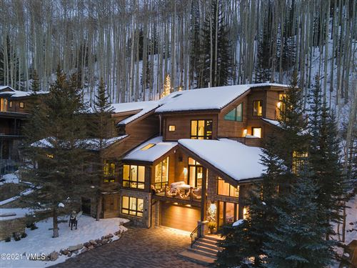 Photo of 716 Forest Rd Road #B, Vail, CO 81657 (MLS # 933829)