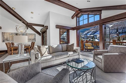 Photo of 1 Willow Bridge Road #41, Vail, CO 81657 (MLS # 933839)