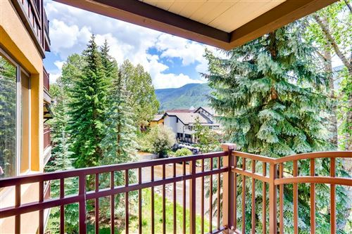Photo of 124 Willow Bridge Road #4E, Vail, CO 81657 (MLS # 935927)