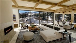 Photo of 144 West Meadow Drive #West, Vail, CO 81657 (MLS # 929938)