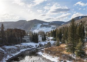 Photo of 142 West Meadow Drive #East, Vail, CO 81657 (MLS # 929939)