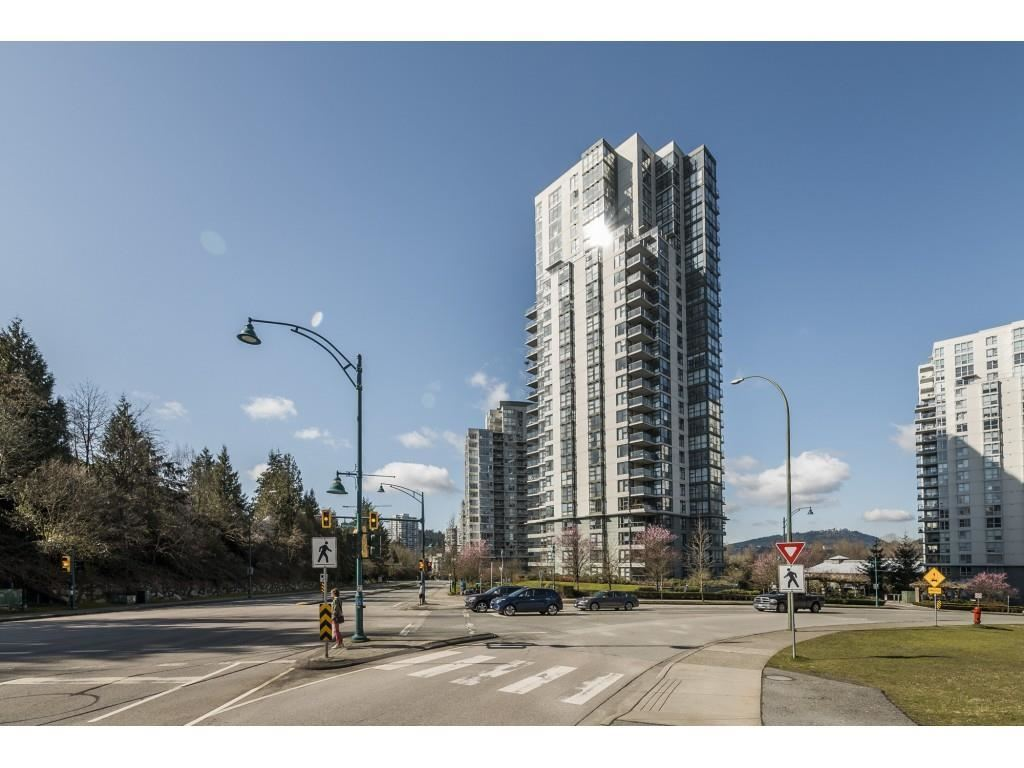 Photo for 2102 288 UNGLESS WAY, Port Moody, BC V3H 0C9 (MLS # R2611001)