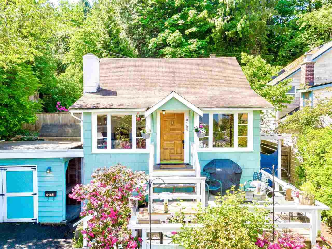 Photo of 6465 RALEIGH STREET, West Vancouver, BC V7W 2C9 (MLS # R2619003)