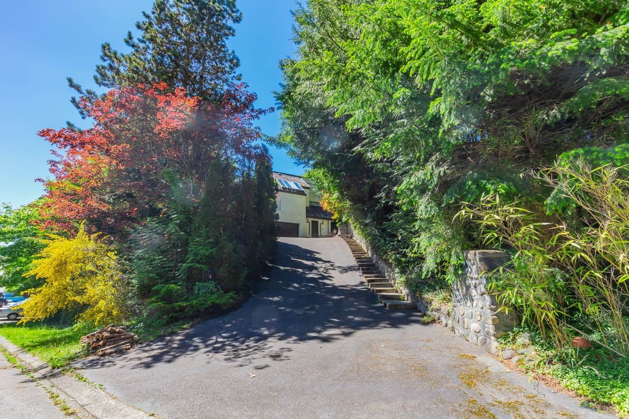 Photo of 4279 ROCKEND PLACE, West Vancouver, BC V7W 1A1 (MLS # R2620007)